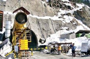 لواری ٹنل منصوبہ، جس پر 10 بلین کی لاگت آٓٓٓئی ہے