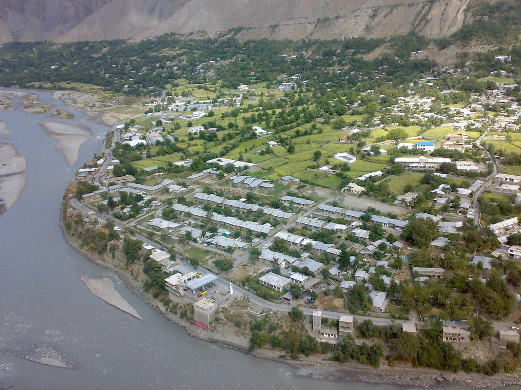 Chitral's untapped tourism potential